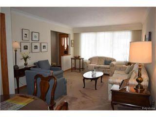 Photo 2: 747 Renfrew Street in Winnipeg: River Heights Residential for sale (1D)  : MLS®# 1702402