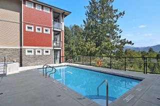 """Photo 12: 204 2238 WHATCOM Road in Abbotsford: Abbotsford East Condo for sale in """"Waterleaf"""" : MLS®# R2391308"""