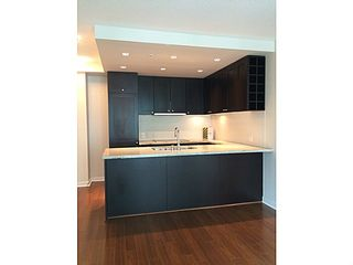 Photo 2: 1001 821 Cambie Street in Vancouver: Downtown VW Condo for sale (Vancouver West)  : MLS®# V1112304