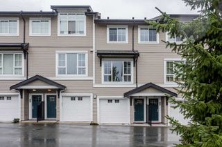 "Photo 25: 201 2450 161A Street in Surrey: Grandview Surrey Townhouse for sale in ""Glenmore at Morgan Heights"" (South Surrey White Rock)  : MLS®# R2265242"