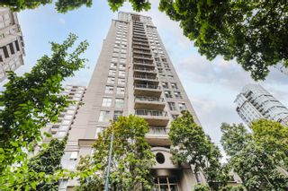 """Photo 1: 1203 969 RICHARDS Street in Vancouver: Downtown VW Condo for sale in """"The Mondrian 2"""" (Vancouver West)  : MLS®# R2620802"""