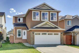 Photo 1: 158 Saddlemont Boulevard NE in Calgary: Saddle Ridge Detached for sale : MLS®# A1145866