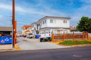 Photo 3: PACIFIC BEACH Property for sale: 4526 Haines St in San Diego