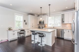 """Photo 11: 74 16458 23A Avenue in Surrey: Grandview Surrey Townhouse for sale in """"ESSENCE at the HAMPTONS"""" (South Surrey White Rock)  : MLS®# R2088665"""