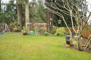 Photo 12: 1626 ROCHESTER Avenue in Coquitlam: Central Coquitlam House for sale : MLS®# R2029117