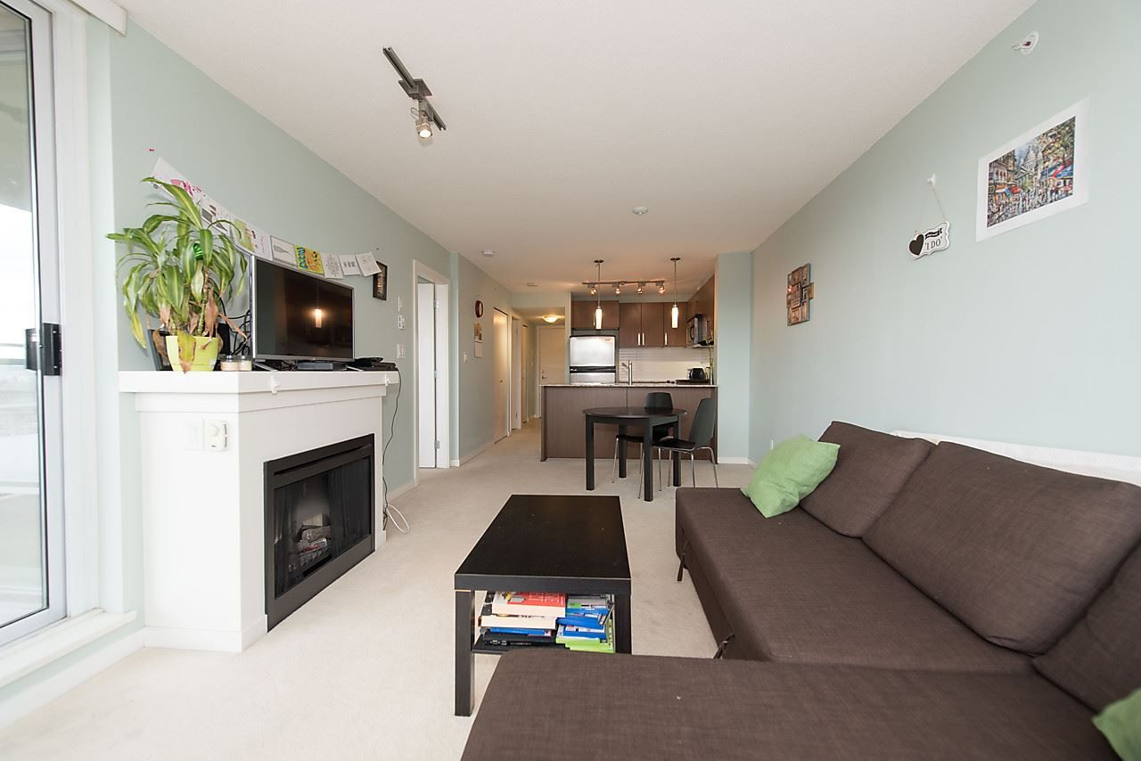"""Main Photo: 609 9888 CAMERON Street in Burnaby: Sullivan Heights Condo for sale in """"SILHOUETTE"""" (Burnaby North)  : MLS®# R2148764"""