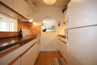 Photo 7: 103 1480 COMOX Street in Vancouver: West End VW Condo for sale (Vancouver West)  : MLS®# R2079978
