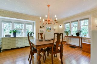 Photo 5: 4306 ATLIN Street in Vancouver: Renfrew Heights House for sale (Vancouver East)  : MLS®# R2523110