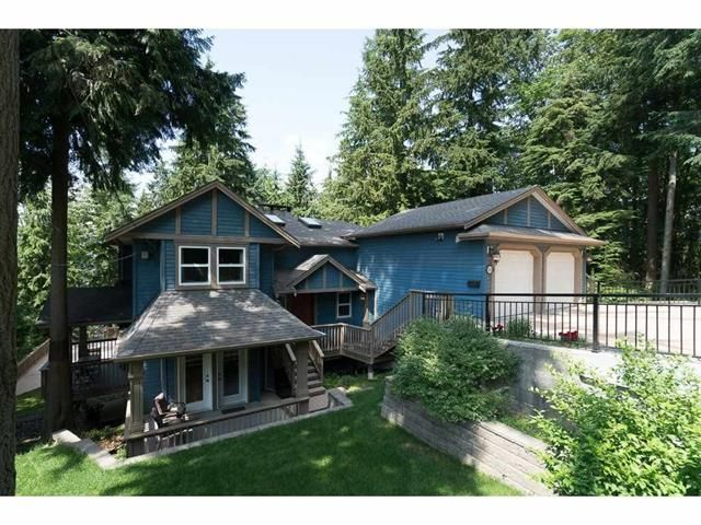 Main Photo: 5130 Bessborough Drive in Burnaby: Capitol Hill BN House for sale (Burnaby North)  : MLS®# R2187284