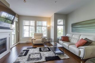 Photo 3: 407 2330 SHAUGHNESSY STREET in Port Coquitlam: Central Pt Coquitlam Condo for sale : MLS®# R2278385