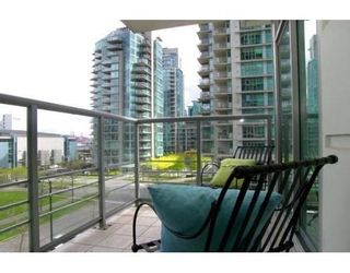 Photo 8: # 303 1710 BAYSHORE DR in Vancouver: Coal Harbour Condo for sale (Vancouver West)  : MLS®# V642290
