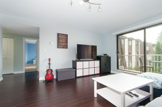 """Photo 5: 222 3921 CARRIGAN Court in Burnaby: Government Road Condo for sale in """"LOUGHEED ESTATES"""" (Burnaby North)  : MLS®# R2323180"""