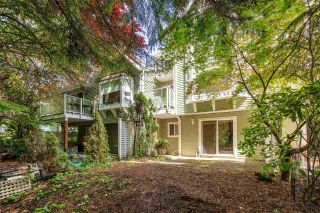 "Photo 19: 3337 FLAGSTAFF Place in Vancouver: Champlain Heights Townhouse for sale in ""COMPASS POINT"" (Vancouver East)  : MLS®# R2362868"
