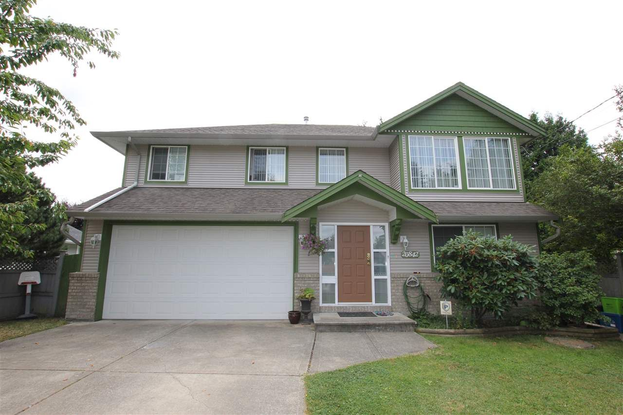 Main Photo: 20842 52 Avenue in Langley: Langley City House for sale : MLS®# R2294590