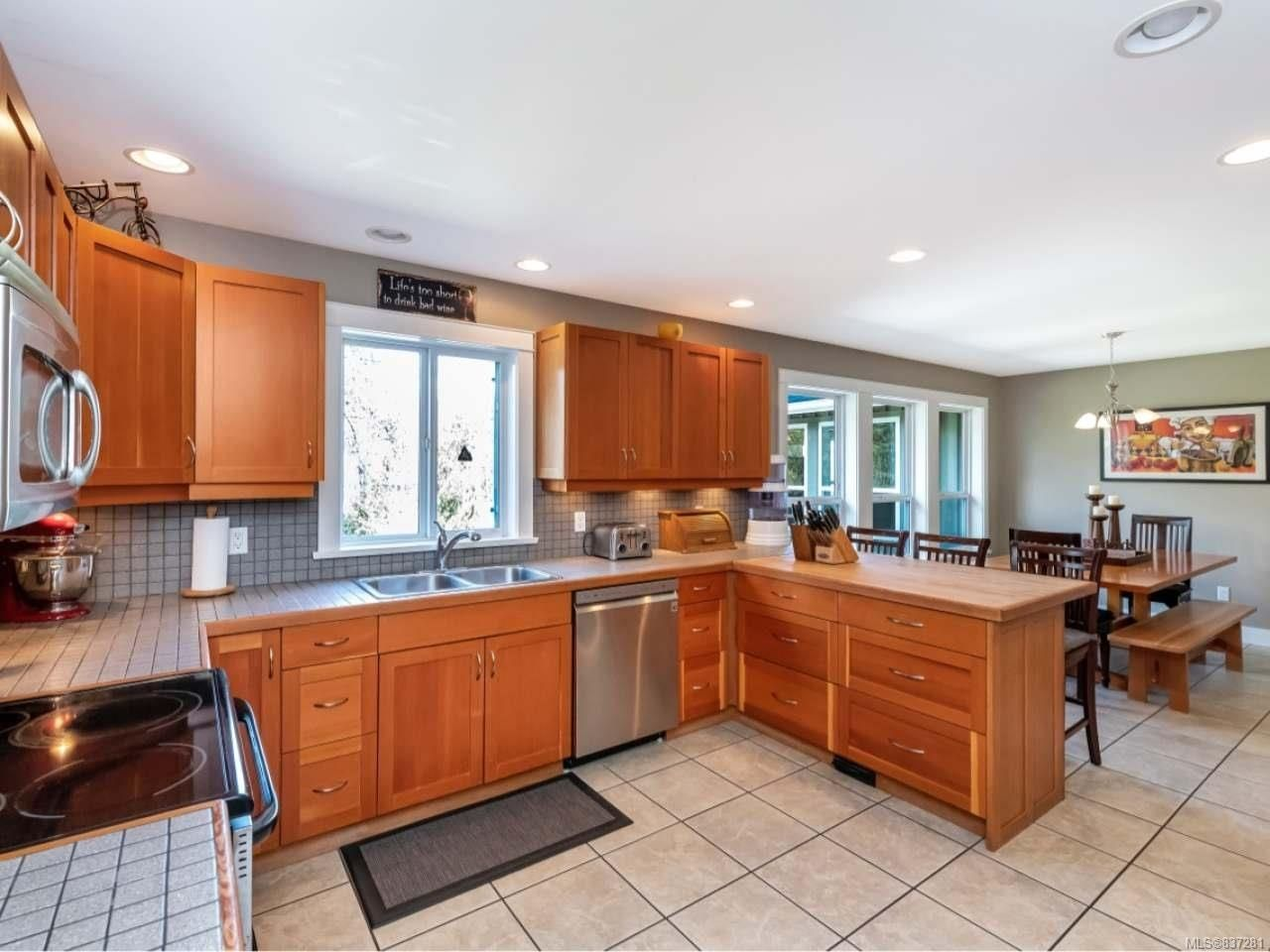 Photo 4: Photos: 925 Lilmac Rd in MILL BAY: ML Mill Bay House for sale (Malahat & Area)  : MLS®# 837281
