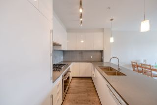 """Photo 3: 521 9366 TOMICKI Avenue in Richmond: West Cambie Condo for sale in """"ALEXANDRA COURT/CARLTON"""" : MLS®# R2492400"""