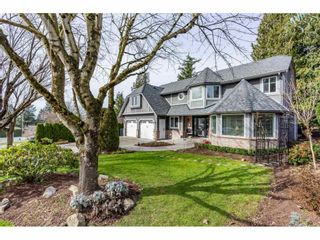 Photo 2: 34839 EVERETT Drive in Abbotsford: Abbotsford East House for sale : MLS®# R2552947