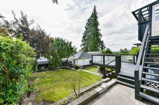 Photo 27: 420 WILSON Street in New Westminster: Sapperton House for sale : MLS®# R2473223