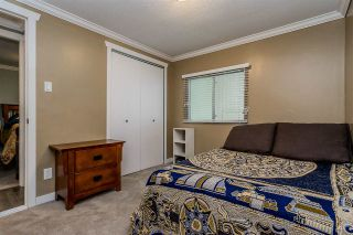 """Photo 15: 119 201 CAYER Street in Coquitlam: Maillardville Manufactured Home for sale in """"WILDWOOD PARK"""" : MLS®# R2435330"""