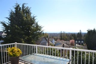 Photo 9: 455 CARIBOO Crescent in Coquitlam: Coquitlam East House for sale : MLS®# R2566684