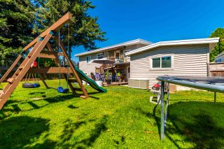 """Photo 5: 45640 NEWBY Drive in Chilliwack: Sardis West Vedder Rd House for sale in """"SARDIS"""" (Sardis)  : MLS®# R2481893"""
