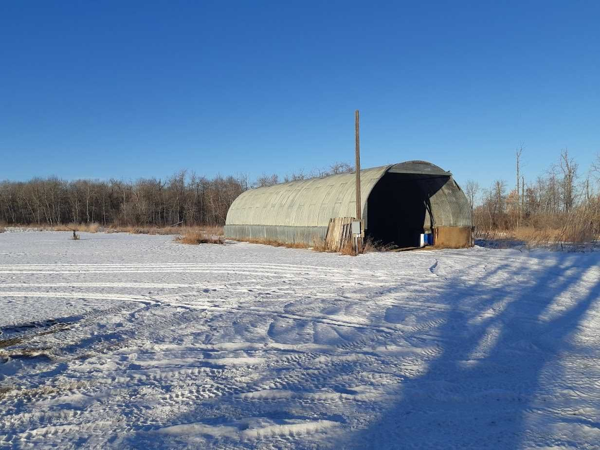 Main Photo: 56130- SH 825: Rural Sturgeon County Land Commercial for sale : MLS®# E4224810