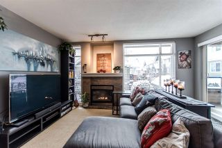 "Photo 2: 208 3150 VINCENT Street in Port Coquitlam: Glenwood PQ Condo for sale in ""BREYERTON"" : MLS®# R2340425"