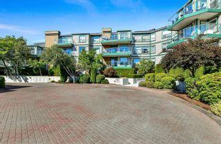 Photo 2: 414 899 Darwin Ave in : SE Swan Lake Condo for sale (Saanich East)  : MLS®# 882858