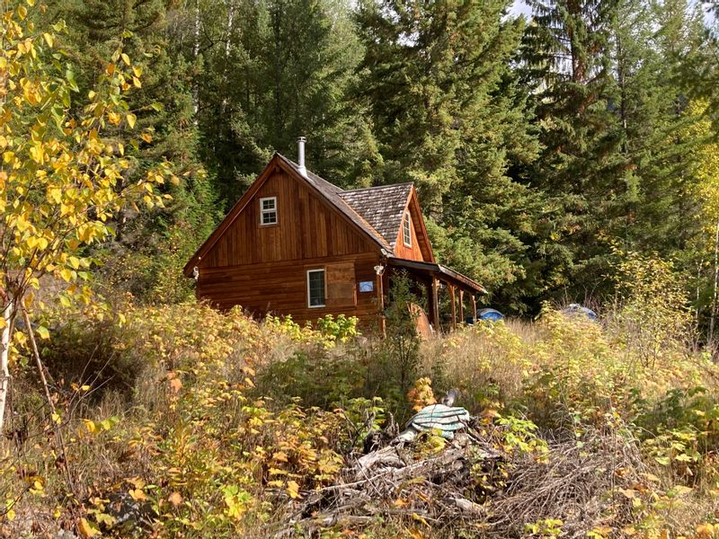FEATURED LISTING: DL3592 & DL4084 1020 Forest Service Road Seymour Arm