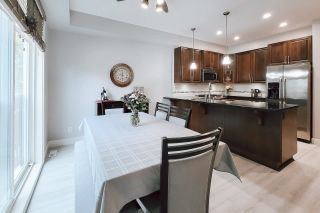 """Photo 19: 21 20738 84 Avenue in Langley: Willoughby Heights Townhouse for sale in """"Yorkson Creek"""" : MLS®# R2616914"""