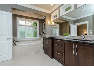 Photo 16: 4138 PRAIRIE Street in Abbotsford: Matsqui House for sale : MLS®# R2124329