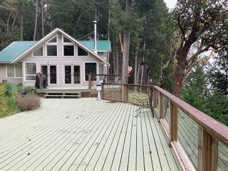 Photo 32: 850 Salal Dr in : Isl Mudge Island House for sale (Islands)  : MLS®# 873538