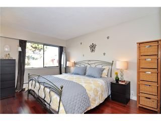 """Photo 10: 310 1235 W 15TH Avenue in Vancouver: Fairview VW Condo for sale in """"The Shaughnessy"""" (Vancouver West)  : MLS®# V1066041"""