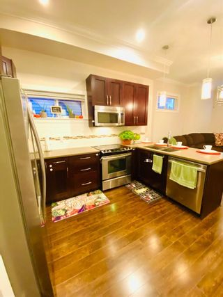 "Photo 8: 53 6945 185 Street in Surrey: Clayton Townhouse for sale in ""Mackenzie Estates"" (Cloverdale)  : MLS®# R2510727"