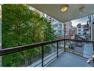 """Photo 16: 301 538 SMITHE Street in Vancouver: Downtown VW Condo for sale in """"THE MODE"""" (Vancouver West)  : MLS®# R2579808"""