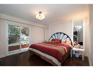 Photo 10: 586 CRAIGMOHR DRIVE in WEST VANCOUVER: Glenmore House for sale (West Vancouver)