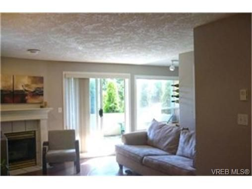 Main Photo:  in VICTORIA: SE Swan Lake Condo for sale (Saanich East)  : MLS®# 439406