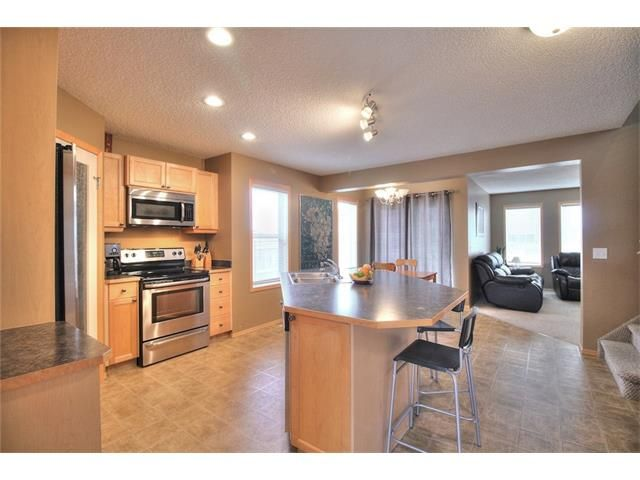 Photo 8: Photos: 304 EVERSYDE Circle SW in Calgary: Evergreen House for sale : MLS®# C4035934
