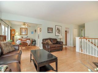 Photo 4: 21695 EXETER Avenue in Maple Ridge: West Central House for sale : MLS®# V1046694