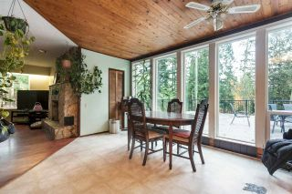 """Photo 7: 29684 DEWDNEY TRUNK Road in Mission: Stave Falls House for sale in """"Stave Lake"""" : MLS®# R2122636"""