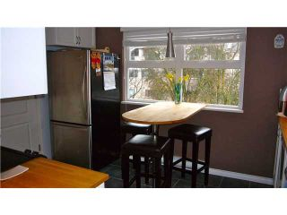 Photo 6: # 302 3008 WILLOW ST in Vancouver: Fairview VW Condo for sale (Vancouver West)  : MLS®# V1060311
