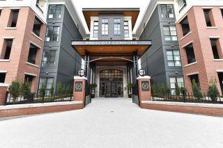 """Photo 2: 425 15137 33 Avenue in Surrey: Morgan Creek Condo for sale in """"Harvard Gardens/Prescott Commons"""" (South Surrey White Rock)  : MLS®# R2535624"""