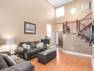 Photo 3: 1722 BOOTH Avenue in Coquitlam: Maillardville 1/2 Duplex for sale : MLS®# R2161127
