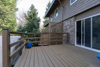 """Photo 30: 282A EVERGREEN Drive in Port Moody: College Park PM Townhouse for sale in """"Evergreen"""" : MLS®# R2570178"""