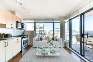 """Photo 9: 1107 1068 W BROADWAY in Vancouver: Fairview VW Condo for sale in """"The Zone"""" (Vancouver West)  : MLS®# R2489887"""