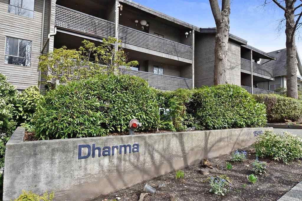 """Main Photo: 204 1549 KITCHENER Street in Vancouver: Grandview VE Condo for sale in """"Dharma Digs"""" (Vancouver East)  : MLS®# R2251865"""