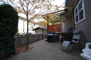 Photo 15: 5806 QUEBEC Street in Vancouver: Main House for sale (Vancouver East)  : MLS®# R2218037
