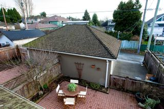 Photo 18: 2178 W 15TH Avenue in Vancouver: Kitsilano 1/2 Duplex for sale (Vancouver West)  : MLS®# V806070