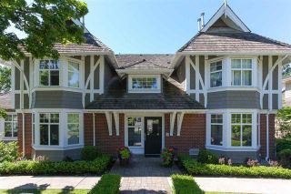 """Photo 51: 1 15450 ROSEMARY HEIGHTS Crescent in Surrey: Morgan Creek Townhouse for sale in """"CARRINGTON"""" (South Surrey White Rock)  : MLS®# R2201327"""