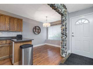Photo 7: 2 2575 MCADAM Road in Abbotsford: Abbotsford East Townhouse for sale : MLS®# R2530109